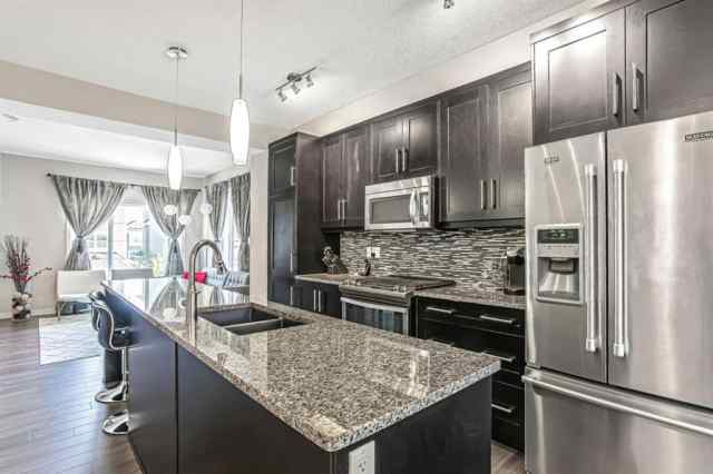 MLS® #A1015806 1101 EVANSRIDGE Common NW T3P 0P3 Calgary