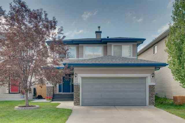 2260 SAGEWOOD  Heights SW in Sagewood Airdrie MLS® #A1015892