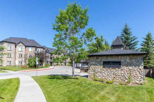 2307, 1888 SIGNATURE Park SW in Signal Hill Calgary MLS® #A1015939