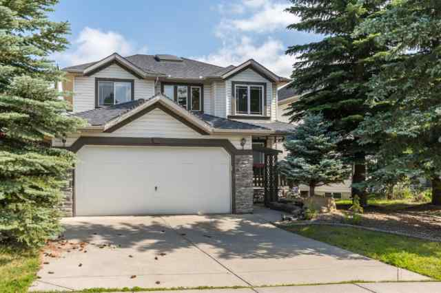 250 CHAPARRAL Drive SE in  Calgary MLS® #A1016086
