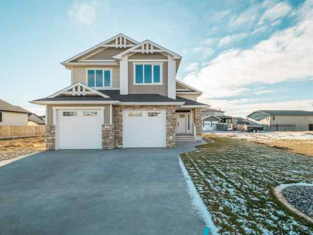 2521 Aspen Drive  in NONE Coaldale MLS® #A1016140