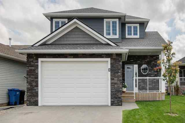 2 West Highland  Bay  in NONE Carstairs MLS® #A1016235
