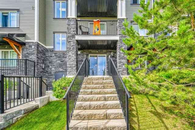 1110, 175 Panatella Hill NW in  Calgary MLS® #A1016308