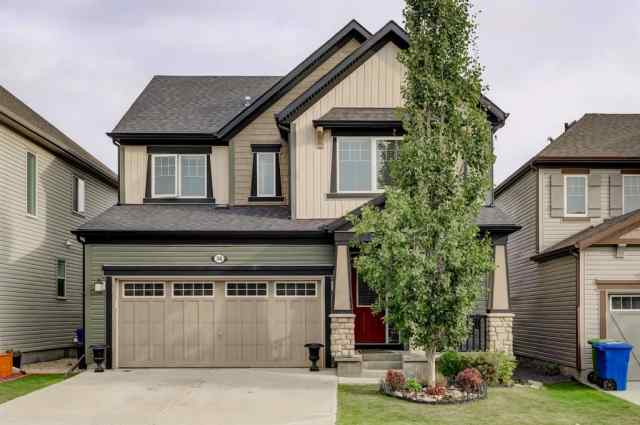 36 WINDGATE  Close SW in Windsong Airdrie MLS® #A1016396