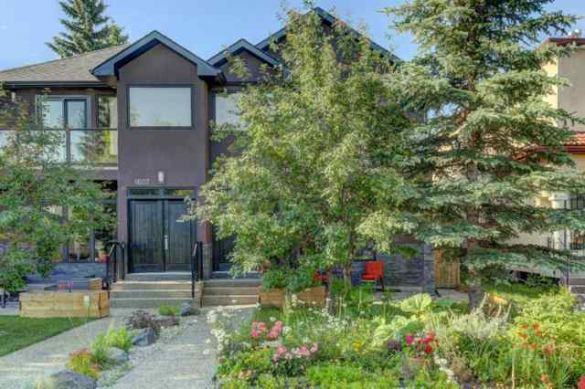 1609 21 Avenue NW in Capitol Hill Calgary MLS® #A1016422