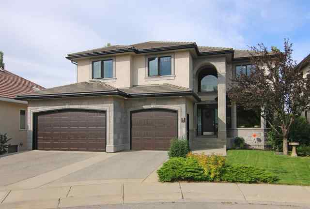 38 ARBOUR VISTA Terrace NW in Arbour Lake Calgary