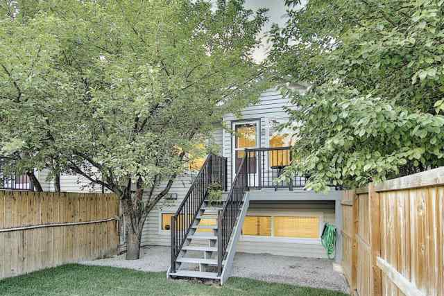 2, 1813 27 Avenue SW in South Calgary Calgary