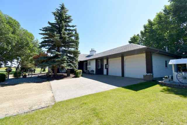 133, 46139 Range Road 205  T4V 4E7 Rural Camrose County