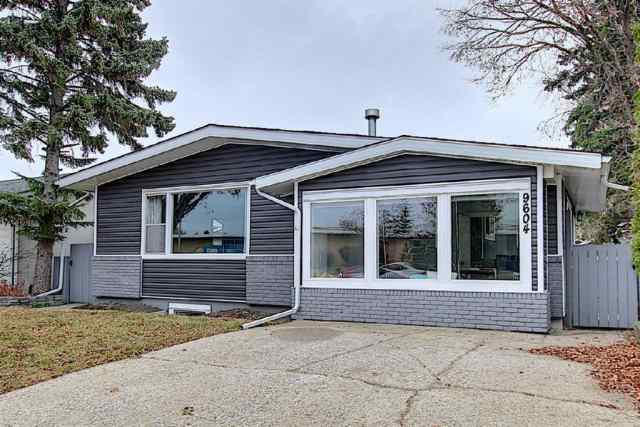 Acadia real estate 9604 5 Street SE in Acadia Calgary