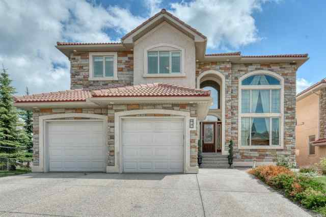 94 HAMPTONS Manor NW in Hamptons Calgary MLS® #A1016583