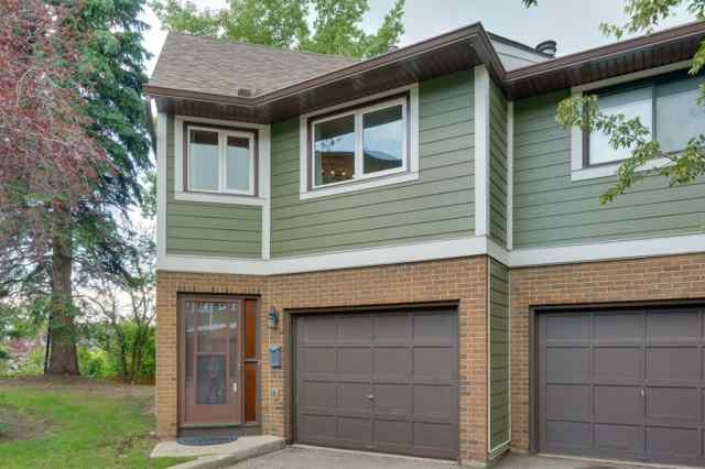14, 8533 SILVER SPRINGS Road NW in Silver Springs Calgary
