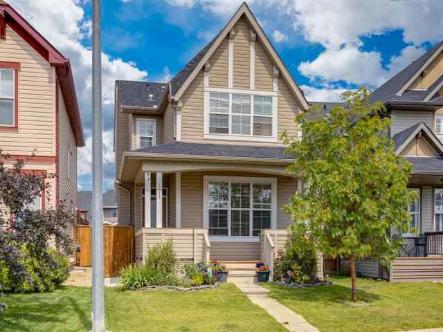 2105 NEW BRIGHTON Garden SE in  Calgary MLS® #A1016591