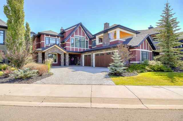 3342 77 Street SW in Springbank Hill Calgary