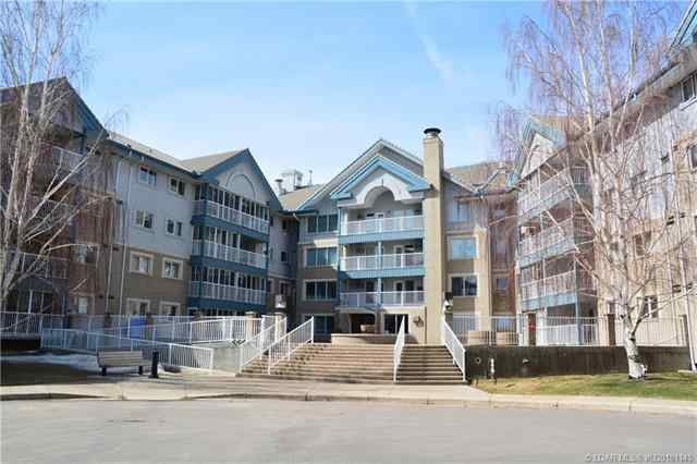 Unit-223-75 1 Avenue S in Downtown Lethbridge MLS® #A1016706