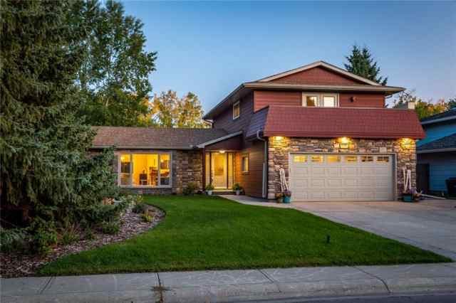 10708 WILLOWFERN Drive SE in  Calgary MLS® #A1016709