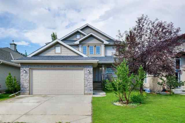 74 Cougarstone Crescent SW in Cougar Ridge Calgary