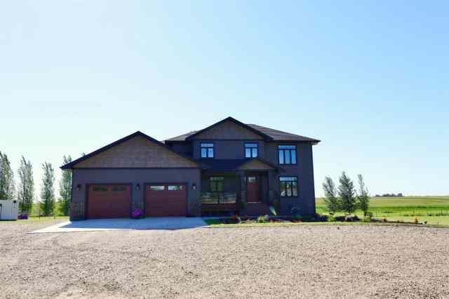 4911 46 Street  in NONE Killam MLS® #A1016768