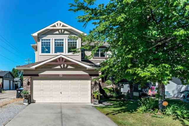 23 CHAPARRAL Circle SE in Chaparral Calgary
