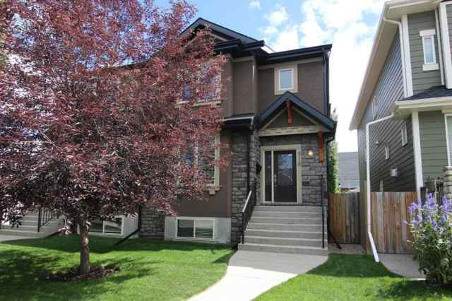 3110 4A Street NW in Mount Pleasant Calgary