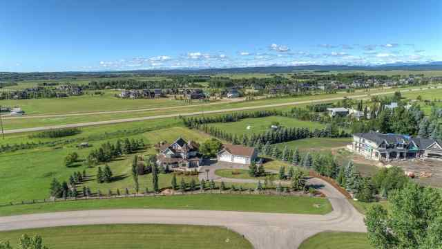 MLS® #A1017050 31055 ELBOW RIVER Drive T3Z 2T9 Rural Rocky View County
