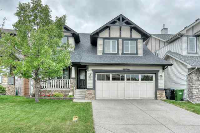 9 HIDDEN CREEK Terrace NW in Hidden Valley Calgary