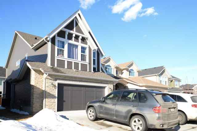 226 CRANARCH Terrace SE in Cranston Calgary