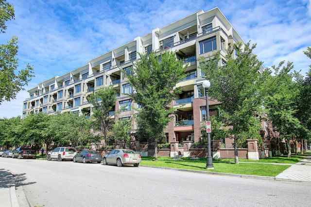 126, 930 Centre  Avenue NE in Bridgeland/Riverside Calgary MLS® #A1017086