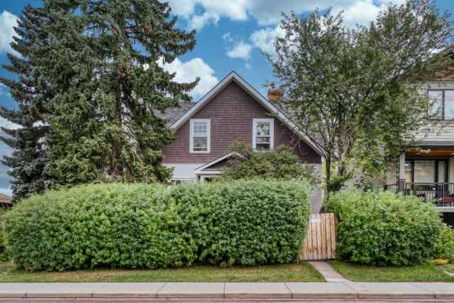 1608 25 Avenue SW in Bankview Calgary