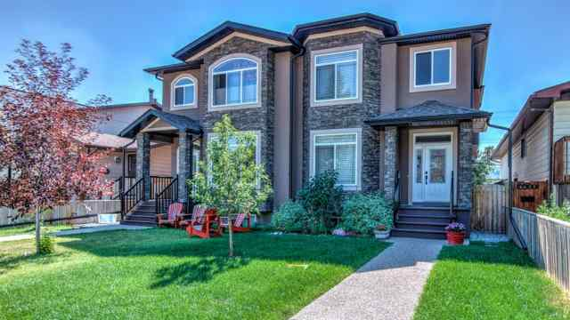 4423 19 Avenue NW in Montgomery Calgary MLS® #A1017130