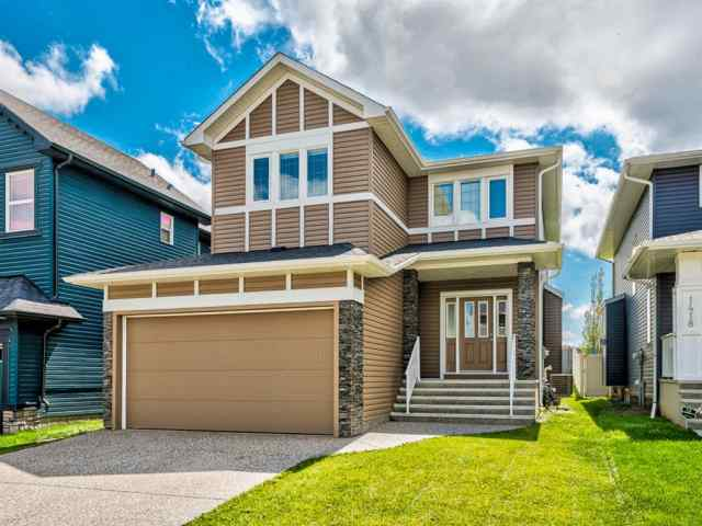 1422 RAVENSCROFT  Avenue SE in Ravenswood Airdrie MLS® #A1017168