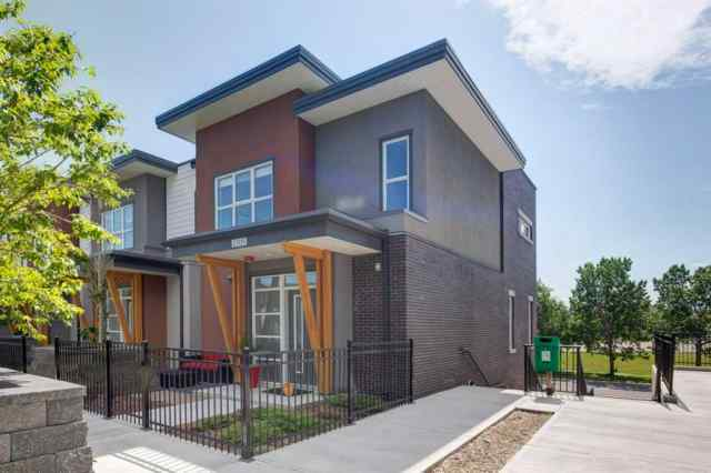 2105, 95 BURMA STAR Road SW in Currie Barracks Calgary MLS® #A1017173