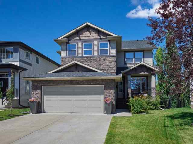 172 CHAPARRAL RAVINE View SE in Chaparral Calgary