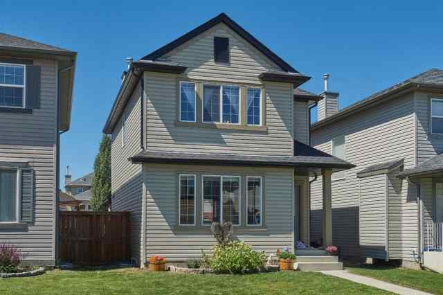 43 Bridlecrest Road SW in Bridlewood Calgary