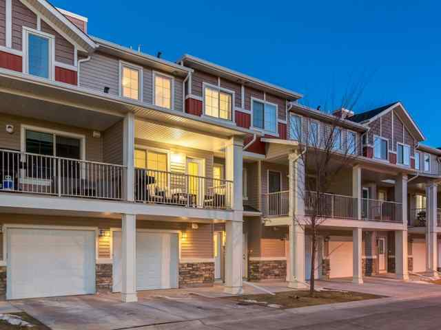 1105, 250 SAGE VALLEY Road NW in Sage Hill Calgary MLS® #A1017277