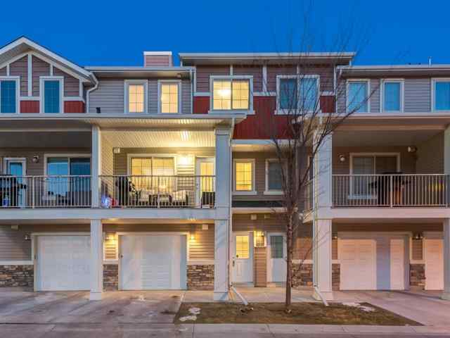 MLS® #A1017277 1105, 250 SAGE VALLEY Road NW T3R 0R6 Calgary