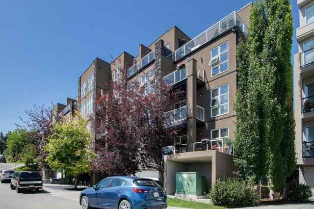 201, 532 5 Avenue NE in Renfrew Calgary