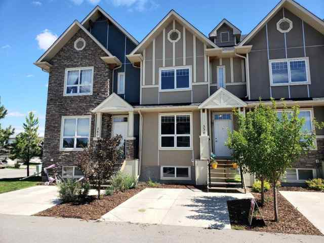 336 CRANFIELD Common SE in Cranston Calgary