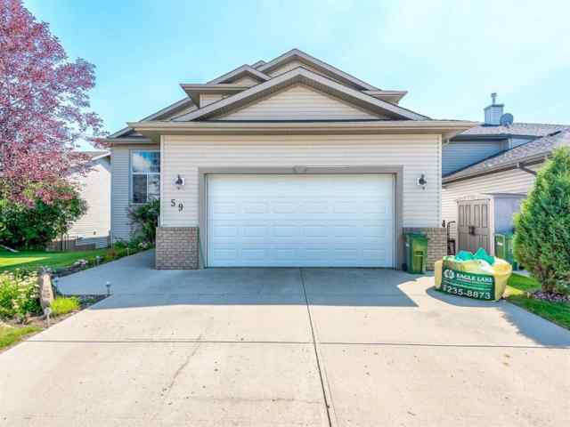 59 Hillcrest Boulevard in Hillview Estates Strathmore MLS® #A1017355