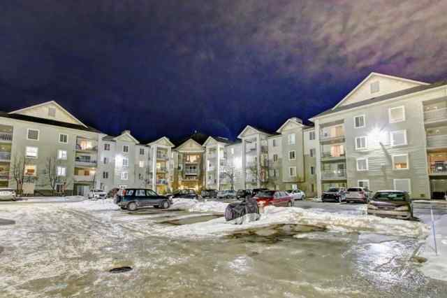 411, 2000 SOMERVALE Court SW in  Calgary MLS® #A1017398