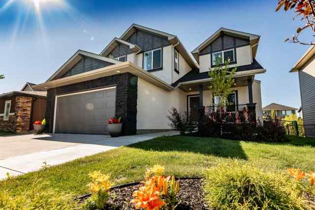 Air Ranch real estate 8 RANCHERS Place in Air Ranch Okotoks