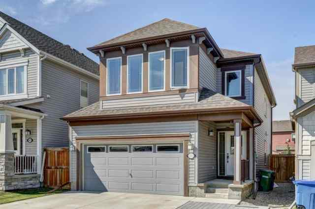 151 WINDWOOD  Grove SW in Windsong Airdrie MLS® #A1017457
