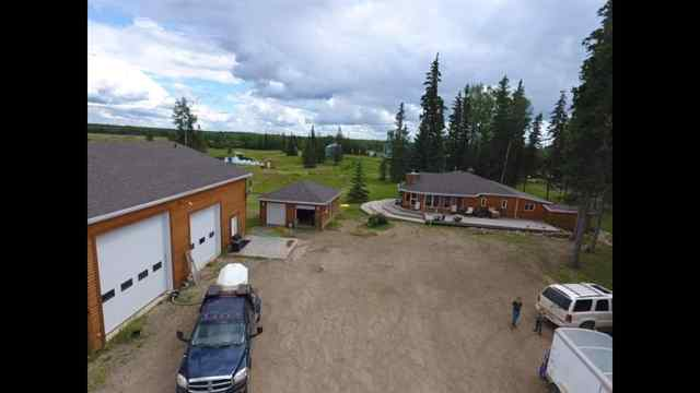Hwy 743  &  Township Road 864   in NONE Rural Northern Lights, County of MLS® #A1017466