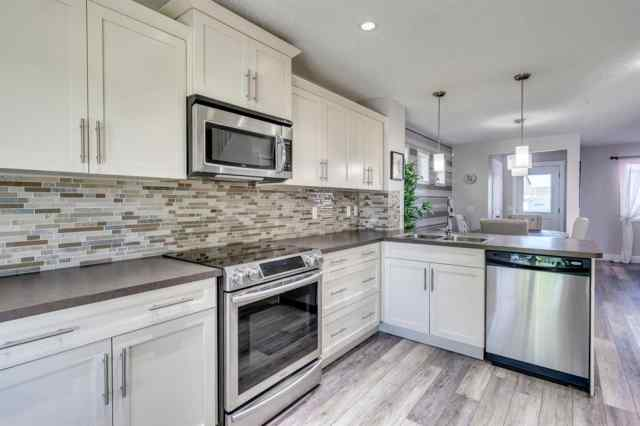 394 COPPERPOND Boulevard SE in Copperfield Calgary