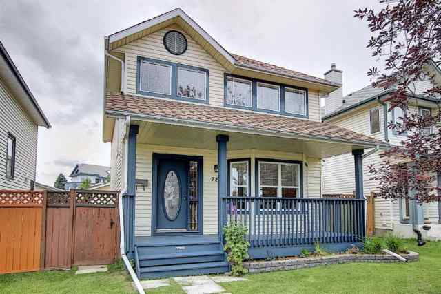 78 HIDDEN RANCH Circle NW T3A 5P6 Calgary