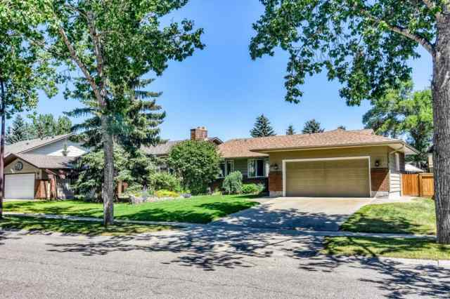 88 MIDPARK Drive SE in  Calgary MLS® #A1017630