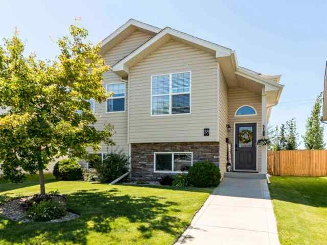 38 Ives Crescent in Inglewood Red Deer