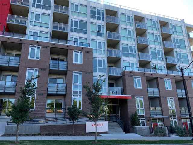 615, 88 9 Street NE in Bridgeland/Riverside Calgary MLS® #A1017684