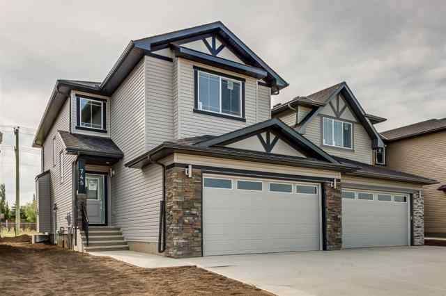 745 Edgefield  Crescent  in Edgefield Strathmore MLS® #A1017689