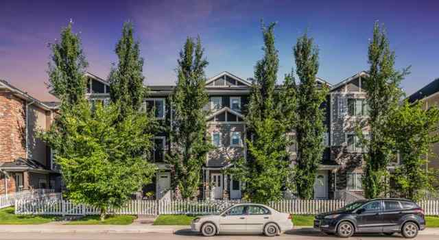 42, 300 Marina Drive in Westmere Chestermere