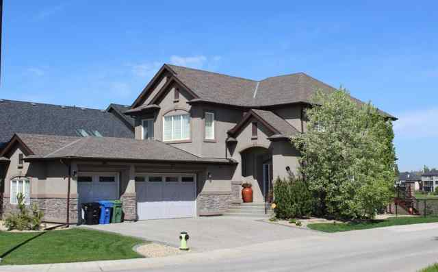 4 CRANLEIGH Terrace SE in  Calgary MLS® #A1017762